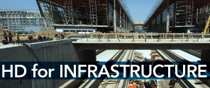 Infrastructure Estimating-Image