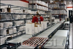 Picking and Fulfillment Systems-Image