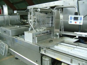 Rebuilt & Reconditioned Packaging Machinery-Image