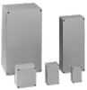 Water & Dust Tight Aluminum Enclosures-Image
