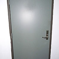 Storm Shelters, Doors & Accessories-Image