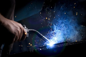 Electro Valves & Pumps for Welding Applications-Image