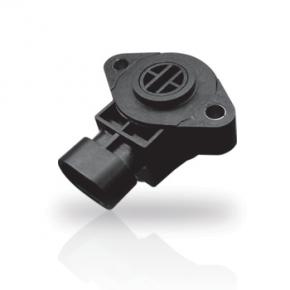 Intrinsically Linear Contact Angle Position Sensor Image