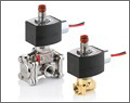 New ASCO Low-power Solenoid Valve