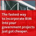Autodesk Government BIM Promotion