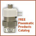 Clippard Pneumatic Products Catalog for Scientific Applications