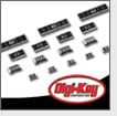 Digi-Key Offers Susumu RL Series Current Sensing Resistors