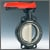 Large Diameter Type 567 Butterfly Valve