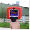 New Top Spec Building Thermal Imager