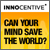 Submit a Solution to InnoCentive's Challenge