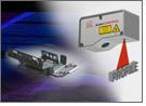 LLT 2700 Compact Laser Line Camera