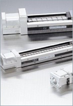 Actuator Has Greater Precision, Rigidity & Loads