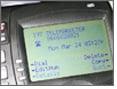 Fingerprinting Phones