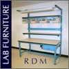 Manuf-Direct Lab Tables and Industrial Furniture Solutions