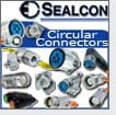 Circular Connectors (M16, M23, M27, and M40)