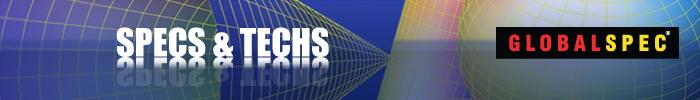 GlobalSpec: Techs & Specs e-Newsletter