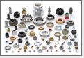 Special Nuts, Screw Machines, and CNC Products