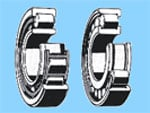 Cylindrical Roller Bearings (drawing)