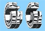 Roller Bearings (drawing)