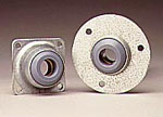 Steel Mounted 3 & 4 Bolt Flanges