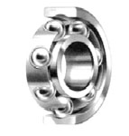 Radial Retainer Bearing