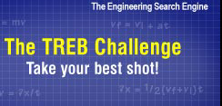 The Engineering Search Engine | The TREB Challenge: Take your best shot!