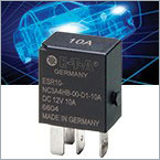 Solid State ISO Micro Relay to 30A
