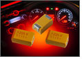 Specifying Capacitors for Automotive Apps