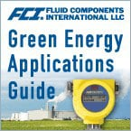 Green Energy Gas Flow Applications Guide