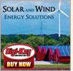 Encoders for Alternative Energy
