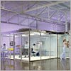 Modular Cleanrooms Built to Any Size or Floorplan