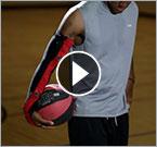 Digital Sleeve Perfects Jump Shot