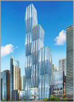 Chicago to House Chinese Tower