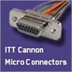 High Temperature Micro D-Subminiature Connectors