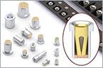 Organic Fibre Plug® Receptacles and Sockets