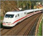 Fuel Cells to Power Regional Rail
