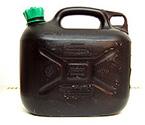 Detecting Sulfur in Gasoline