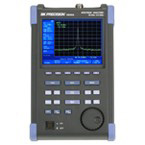 3.3 and 8.5 GHz Handheld Spectrum Analyzers; Unmatched Portability