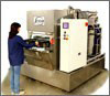 Safe Cleaning for Precision Stampings