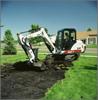 337 Compact Excavator