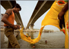 India's Yellow Brick Road