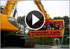 Diggerland Digs Thrills and Spills