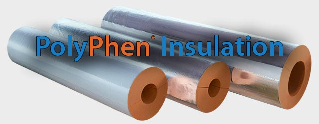 PolyPhen Insulation product group photo