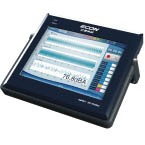 Touchscreen, Onsite DAQ Recording and Measuring (AVANT MI-7008D)