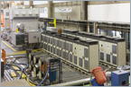 Frequency Inverters Provide Record-setting Torque