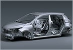 Designing Cars with Aluminum to Meet Fuel Efficiency Regulations