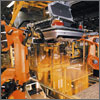 Model Your Factory Environment