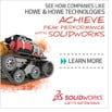 Achieve Peak Performance with SolidWorks