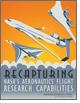 U.S. Aero Research Requires Revamping
