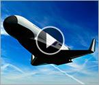 Boeing Designing DARPA Spaceplane
